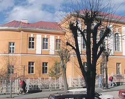 """Gimnazija """"Tanasije Pejatović"""" uključena je u projekat """"Kvalitetno obrazovanje za sve"""""""