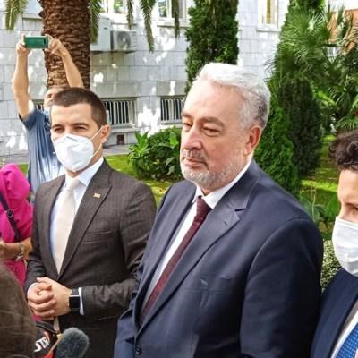 Pripremljen novi sporazum tri koalicije: Usvaja se pet zakona, ključna lustracija