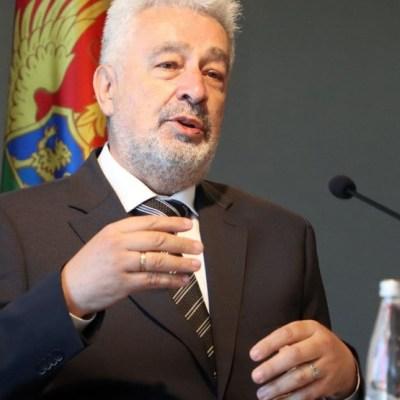 Krivokapićev program rada Vlade: Sedam stubova kuće, za četiri godine da Crnu Goru učinimo sličnom Luksemburgu