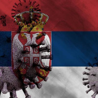 Srbija: Preko šest hiljada novozaraženih, preminulo 29 osoba