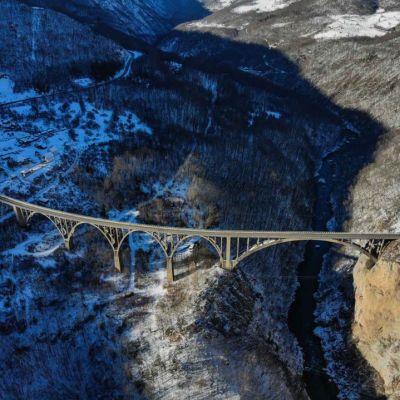 Vlada konačno odobrila rekonstrukciju mosta na Tari