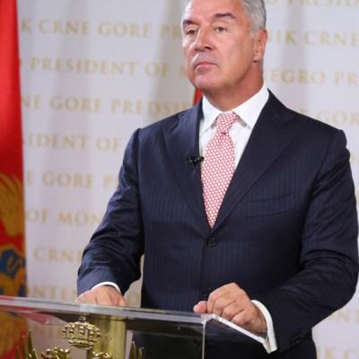 Đukanović: Vjerujem da će nova Vlada prepoznati potrebe daljeg ulaganja u Pljevlja