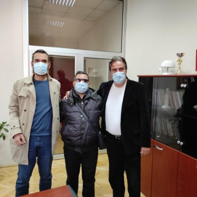 Savez slijepih Crne Gore: Praksom do ispravnog pristupa invaliditetu