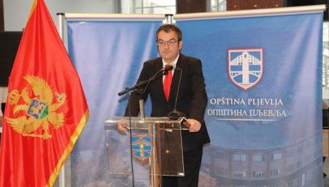 Golubović i Sokić: Dan opštine i Dan oslobođenja 20.novembar-jedan od najsvijetlijih datuma u bogatoj istoriji naše opštine