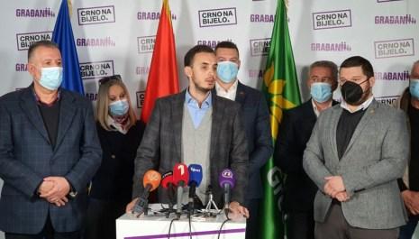 URA: Regionalni klan prijeti Abazoviću, ako mu se nešto desi direktnu odgovornost snosi Veljović
