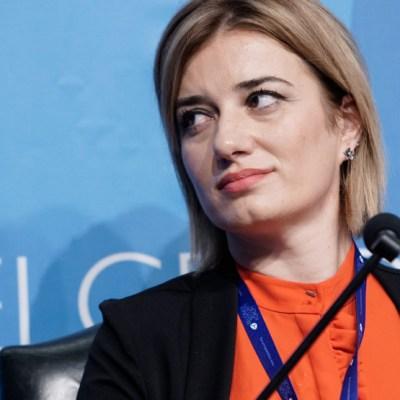 Marović kandidatkinja za glavnog pregovarača sa EU