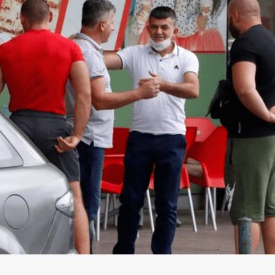 U Podgorici i na Cetinju zabranjen izlazak iz kuće posle 22 sata, kućne posjete i rad kafića