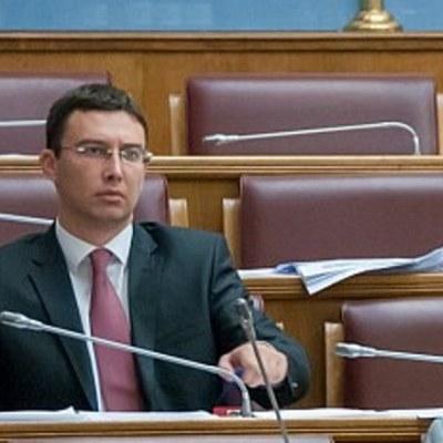 Бојовић: Кривокапић одмах да реагује и стави до знања да ће се прекинути пракса непријатељске политике према Србији