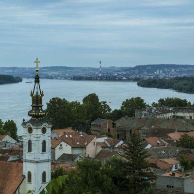 Gubici turizma u Srbiji oko milijardu eura