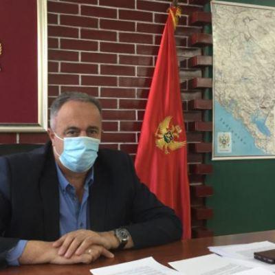 Već mjesec na Žabljaku najstrožije mjere, Vukićević očekuje da će biti uskoro ublažene