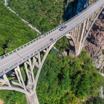 Od Kine 7 miliona za rekonstrukciju mosta na Đurđevića Tari