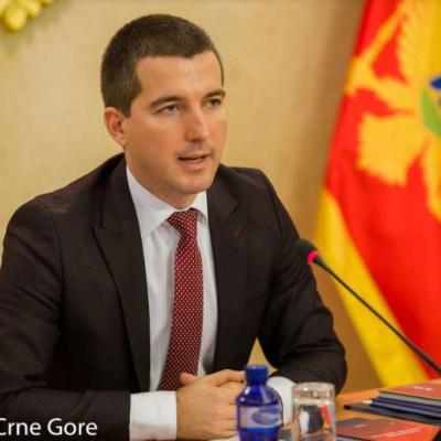 Bečić: Postignut konsenzus vlasti i opozicije o dopuni Poslovnika Skupštine