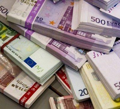 Državni dug na kraju septembra iznosio 3,66 milijardi eura