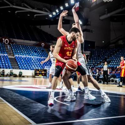 Nadali smo se Eurobasketu, a doživjeli težak poraz: Za Crnu Goru EP sada u magli!