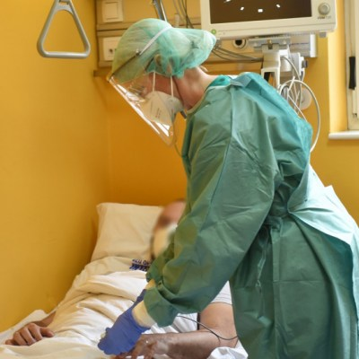 U KCCG životno ugrožena 42 pacijenta
