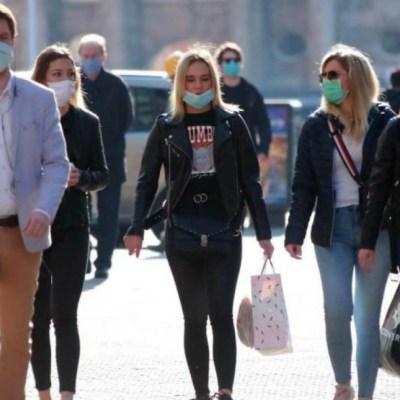 Veliki problem: Zaraženi koronom šetaju ulicama