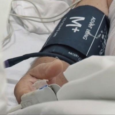 Berane i Nikšić: Preminula dva kovid pacijenta