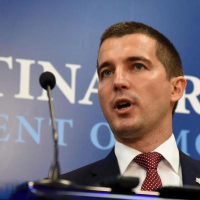 Bečić: Đukanović će prisustvovati podnošenju Krivokapićevog ekspozea
