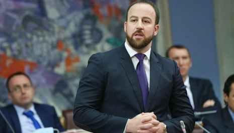 Nikolić: Radulovićeva rješenja moraju biti u skladu sa Ustavom i zakonom