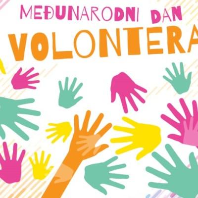 Međunarodni dan volontera: Prilika da se ukaže na značaj volonterizma u lokalnim zajednicama