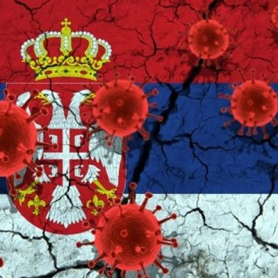 U Srbiji preminulo 19 kovid pacijenata, zaraženo još 1.709 ljudi