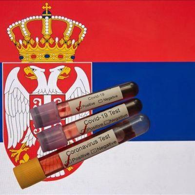 Srbija: Preminula 21 osoba, koronom zaraženo još 1.751