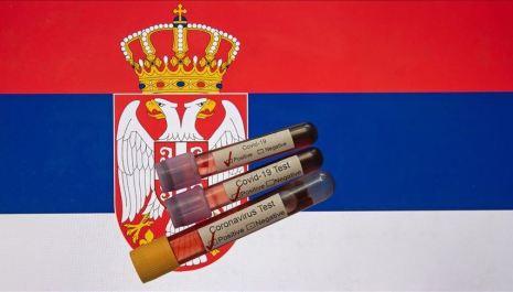 Srbija: Preminulo 18 osoba, koronom inficirano još 1.318