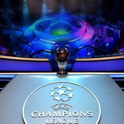 Pogledajte parove osmine finala Lige šampiona