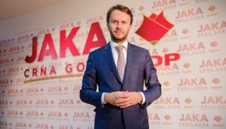 Konjević kandidat za predsjednika SDP-a
