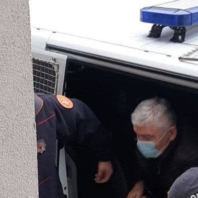 Mićunović zadržan nakon saslušanja u kotorskom tužilaštvu