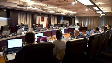 Donosimo odluke i imenovanja sa današnje sjednice Vlade Crne Gore