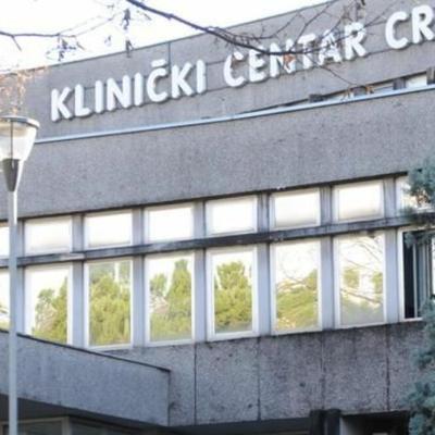KCCG: Životno ugroženo 36 pacijenta zaraženih koronavirusom