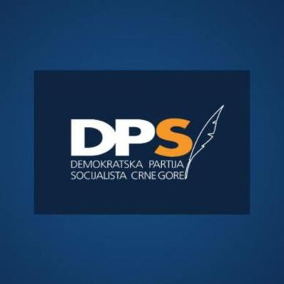 DPS: Tužilaštvo da bude nezavisno a ne Dritanovo