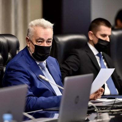 Krivokapić predložio Vukšića za direktora ANB-a