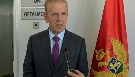 Ukinut pritvor Budimiru Šegrtu