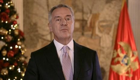 Đukanović donio ukaze o opozivu ambasadora
