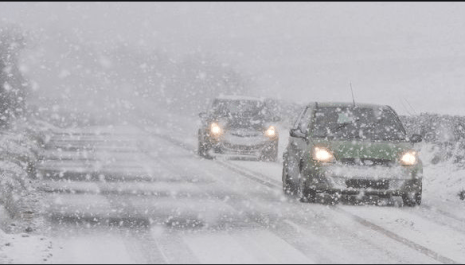 Put Žabljak – Šavnik i jutros neprohodan – Most na Tari -Mojkovac prohodan na obje trake