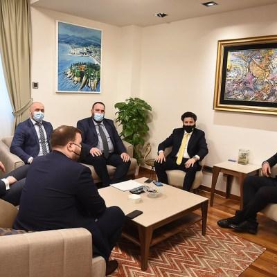 Abazović: Ispraviti sistemsku nepravdu učinjenu sjeveru CG
