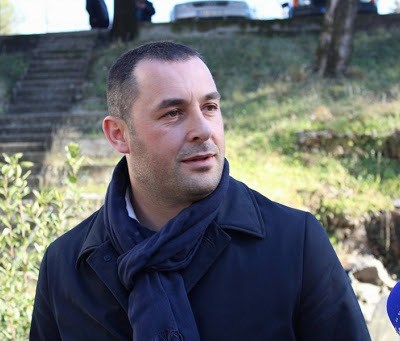 Šćekić: Zajedno ćemo pobijediti mafiju u Nikšiću, ne razmišljam o napuštanju mjesta gradonačelnika Berana!