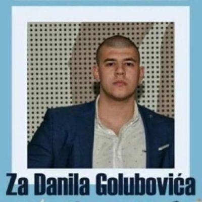 FZO plaća liječenje Danila Golubovića
