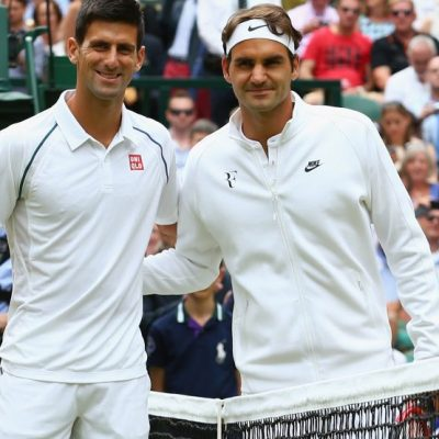 Đoković i definitivno obara veliki Federerov rekord