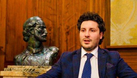 Abazović: Raditi na edukaciji kako bi antisemitizam i ksenofobija bili odbačeni