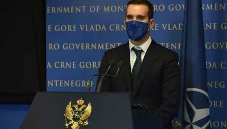 Spajić: Troškovi savjetovanja najniži ikad, sačuvali smo preko milion eura