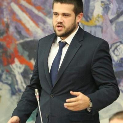 Nikolić: SPC usmjerila ambicije ka izborima u Nikšiću