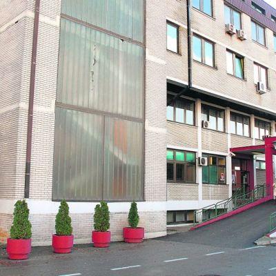 U Opštoj bolnici Nikšić preminula dva covid pacijenta
