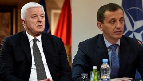 Nove funkcije za Markovića i Boškovića?