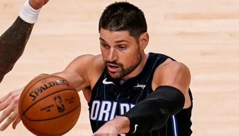 Nikola Vučević jedini u istoriji NBA lige je ovo uspio!