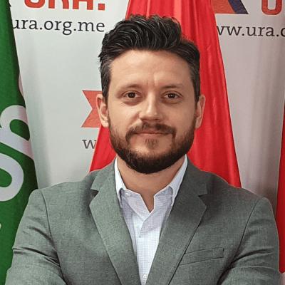 Radovanić: Vlahović zreo za razrješenje, bahatošću ponižava Crnu Goru