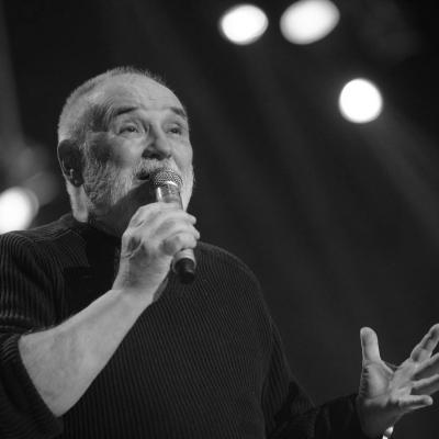 IN Memoriam: Đorđe Balašević 1953-2021