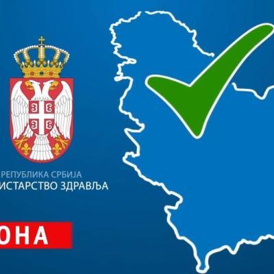 Srbija: Preminulo 16 pacijenata, koronavirus potvrđen kod još 4.056 osoba